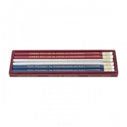 HARRY POTTER - Pencils Set of 6 - Wands 173764  Penselen - Tekengerij