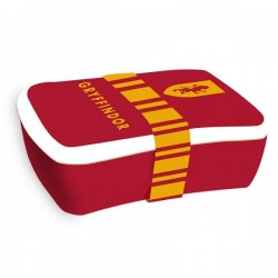 HARRY POTTER - Lunch Box 'Bamboo' - Gryffindor 173766  Lunch Box