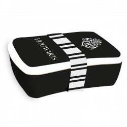 HARRY POTTER - Lunch Box 'Bamboo' - Hogwarts 173767  Lunch Box