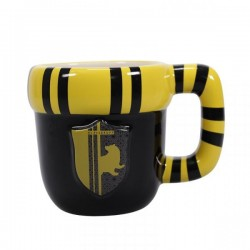 HARRY POTTER - Shaped Mug 3D 400ml - Hufflepuff 173769  Gadgets