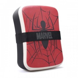 MARVEL - Lunch Box 'Bamboo' - Spiderman 173803  Lunch Box