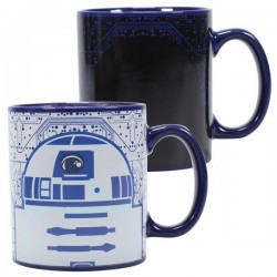 STAR WARS - Mug Heat Changing - R2D2 173820  Star Wars