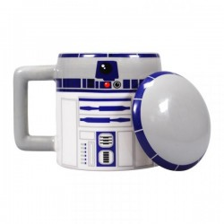 STAR WARS - Shaped Mug 3D Boxed - R2D2 173821  Star Wars