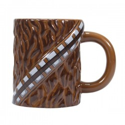 STAR WARS - Shaped Mug 3D Boxed - Chewbacca 173825  Star Wars