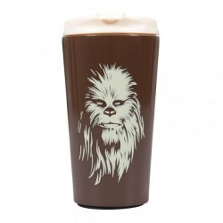 STAR WARS - Travel Mug Metal - Chewbacca 173826  Star Wars