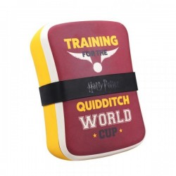 HARRY POTTER - Lunch Box 'Bamboo' - Quidditch 173831  Lunch Box