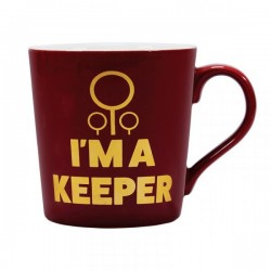 HARRY POTTER - Mug Boxed - Quidditch Keeper 173833  Harry Potter
