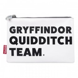 HARRY POTTER - Pouch - Quidditch 173840  Make-up Tas