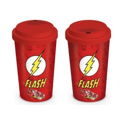 DC COMICS - Travel Mug 340 ml - The Flash 173850  Dc Comics