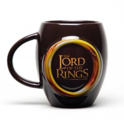 LORD OF THE RINGS - Oval Mug 475 ml - One Ring 173922  Lord of the rings