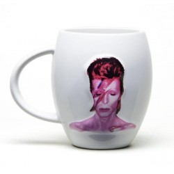 DAVID BOWIE - Oval Mug 475 ml - Aladdin Sane 173926  David Bowie