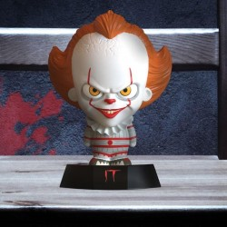 IT - Pennywise Icon Light - 10cm 174061  Lampen