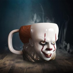 IT - Mug 3D - Pennywise 174062  It - Pennywise