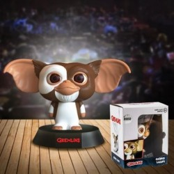 GREMLINS - Gizmo Icon Light - 10cm - Lamp 174065  Deco, Wand, Kamer & Nacht Lampen