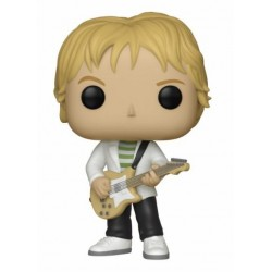THE POLICE - Bobble Head POP N° xxx - Andy Summers 174071  Bobble Head