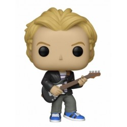 THE POLICE - Bobble Head POP N° xxx - Sting 174072  Bobble Head