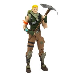 FORTNITE - Action Figure - Jonesy - 18cm 174075  Fortnite