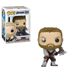 AVENGERS ENDGAME - Bobble Head POP N° 452 - Thor 174156  Bobble Head