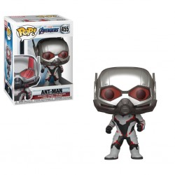 AVENGERS ENDGAME - Bobble Head POP N° 455 - Ant-man 174158  Bobble Head