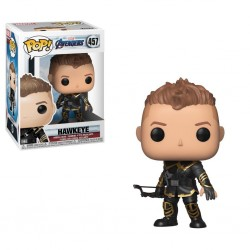 AVENGERS ENDGAME - Bobble Head POP N° 457 - Hawkeye 174160  Bobble Head