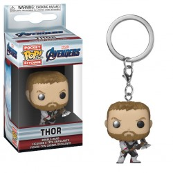 Pocket Pop Keychains : AVENGERS ENDGAME - Thor 174166  Figurines