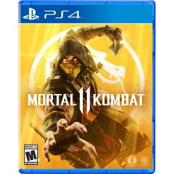 Mortal Kombat 11 - Playstation 4  171435  Playstation 4