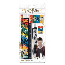 HARRY POTTER - Stationery Set - House Traits 174367  Schoolgerei