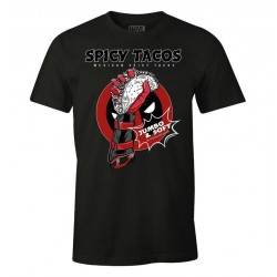 DEADPOOL - T-Shirt Spicy...