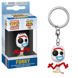 Pocket Pop Keychains : Toy...