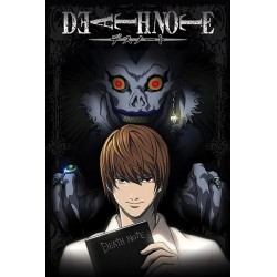 DEATH NOTE - Poster 61X91 - From the Shadows 167763  Posters