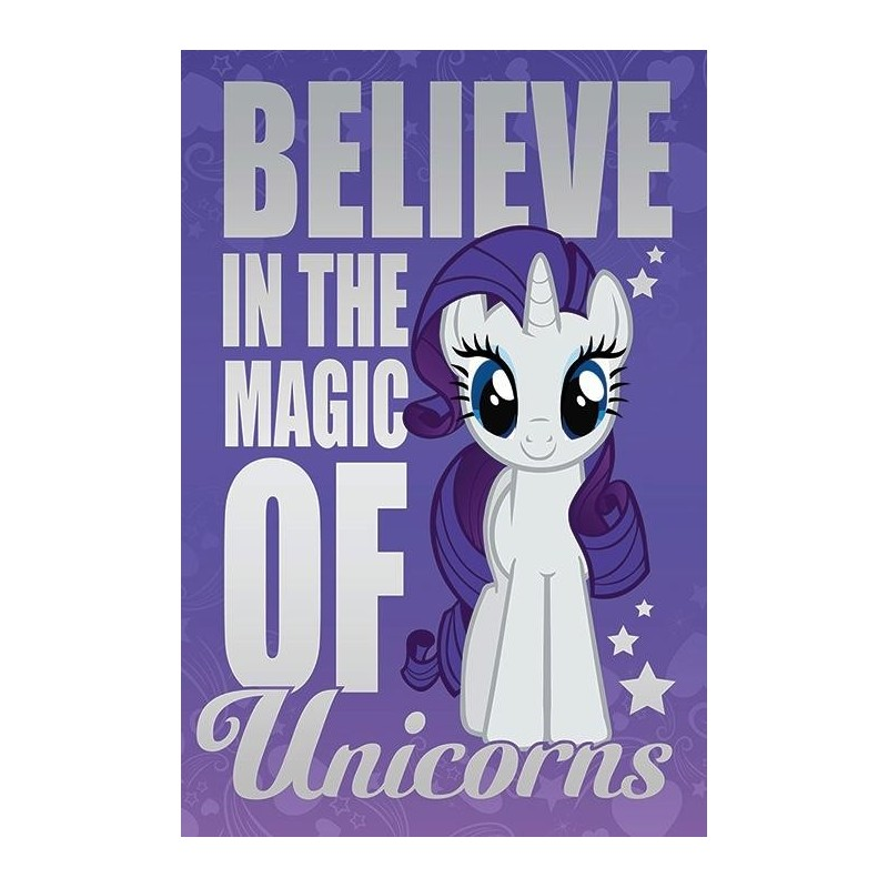 MY LITTLE PONY - Poster 61X91 - Unicorns 167761  Posters