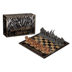 GAME OF THRONES - Collector Chess - Schaakspellen 174918  Schaak Borden