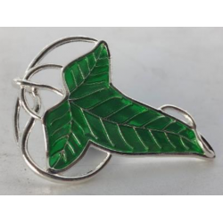 LORD OF THE RING - Pin's 3D - Lorien Leaf 174934  Pin & Spelden