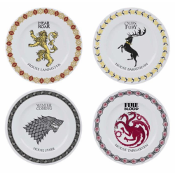 GAME OF THRONES - Set of 4...