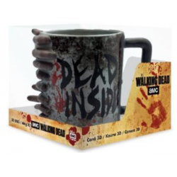 WALKING DEAD - Mug 3D - Don't Open Dead Inside 174941  Walking Dead