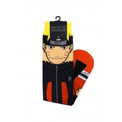 NARUTO SHIPPUDEN - Hero Collection Crew Socks - Sokken 175086  Sokken