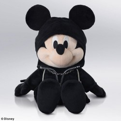 KINGDOM HEARTS - King Mickey Plush - 33cm 175096  Knuffelberen