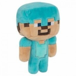 MINECRAFT - Peluche Happy...