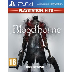 Bloodborne HITS (PS4 Only) 167748  Playstation 4