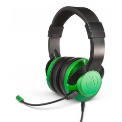 POWER A - Fusion Wired Gaming Headset Emerald (PS4/XBONE/PC//MOBILE) 175231  PS4 Headsets