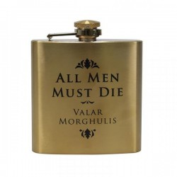 GAME OF THRONES - Hip Flask...