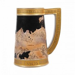 GAME OF THRONES - Stein Mug...