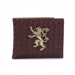 GAME OF THRONES - Wallet - Lannister 175320  Portefeuilles