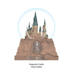 HARRY POTTER - Snow Glode - Hogwarts Castle 175335  Sneeuwbol