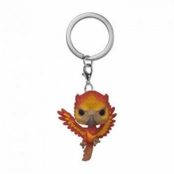 Pocket Pop Keychains : HARRY POTTER - S7 - Fawkes 175389  Sleutelhangers