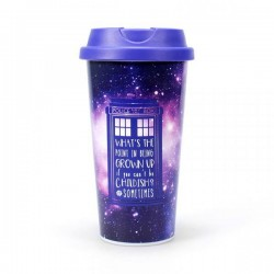 DOCTOR WHO - Travel Mug...