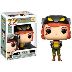 DC BOMBSHELLS - Bobble Head...