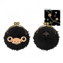 FANTASTIC BEASTS - Niffler Furry Coin Purse - Geldbeugel 174283  Geldbeugel