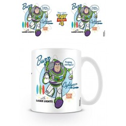TOY STORY 4 - Mug - 315 ml - To Infinity and Beyond 175528  Toy Story