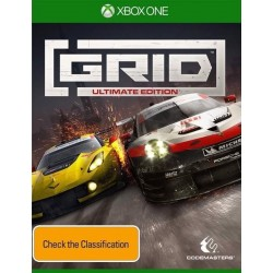 GRID Ultimate Edition 175643  Xbox One